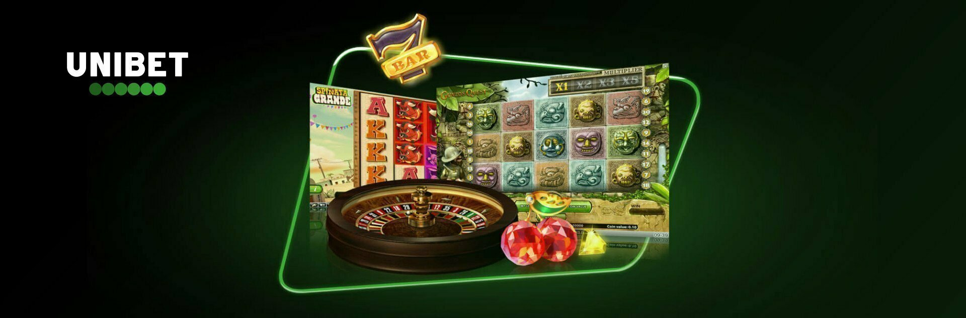 Unibet casino review US