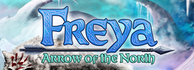 Freya Arrow of the North logo