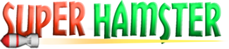 Super Hamster logo