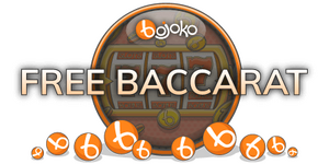 free baccarat