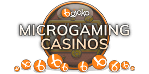 Microgaming Casinos in New Zealand