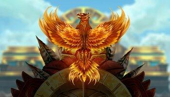 Phoenix Reborn cover