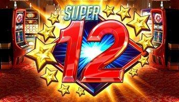 Super 12 Stars cover