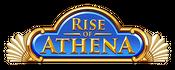 Rise of Athena logo