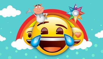 Emoji Planet cover