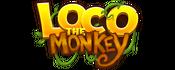 Loco the Monkey logo