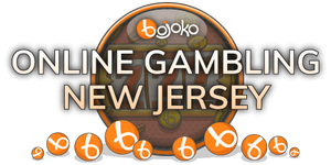 Online gambling sites New Jersey