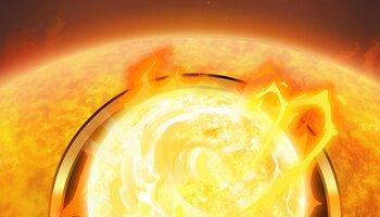 Inferno Star kansi