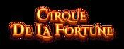Cirque dе la Fortune logo