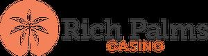 Casino Rich Palms Casino logo