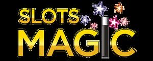 Casino SlotsMagic logo