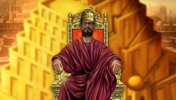 Thrones Of Persia cover