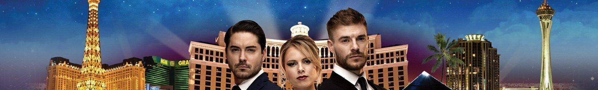 Dream Vegas casino review CA