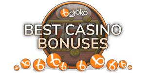 Casino Bonuses New Zealand