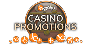 Use the best casino promotions