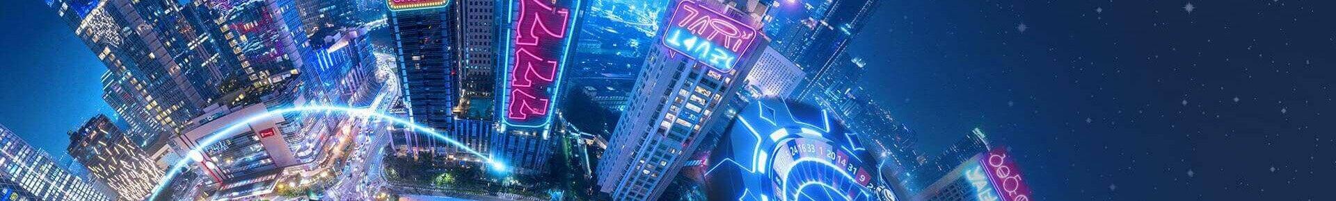 Casino Planet casino review UK