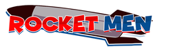 Rocket Men logo