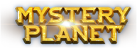 Mystery Planet logo