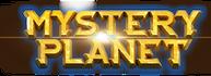 Mystery Planet logo