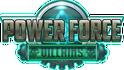 Power Force Villains logo
