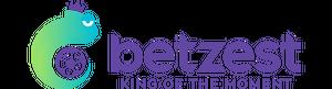 Vedonlyöntisivuston Betzest logo