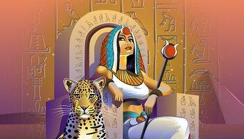 Mega Moolah Goddess cover