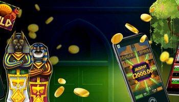 Casino mFortune cover