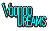 Klikkaa siirtyäksesi VoodooDreams kasinolle