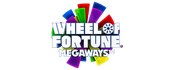 Wheel of Fortune Megaways™ logo