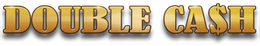 Double Cash logo