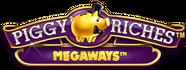 Piggy Riches MegaWays™ - Red Tiger & NetEnt logo
