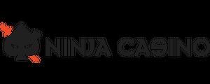 Kasino Ninja Casino logo