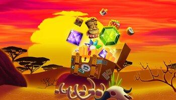 Casino Simba Slots cover