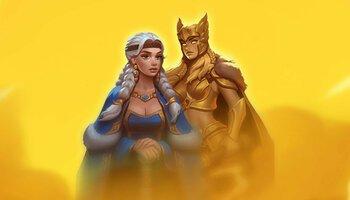 Age of Asgard cover