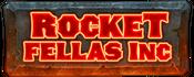 Rocket Fellas Inc logo