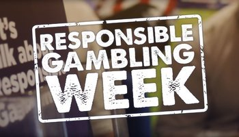 Why Responsible Gambling Week is the time for gamblers to speak up