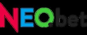 Vedonlyöntisivuston Neo.bet logo