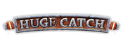 Huge Catch logo