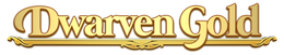 Dwarven Gold™ logo