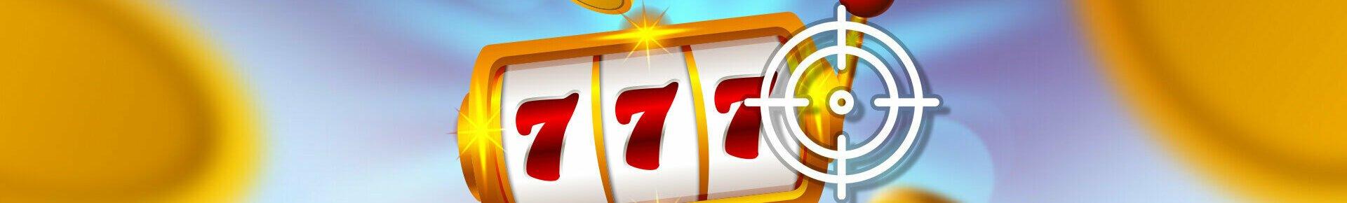 Target Slots casino review UK