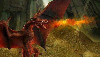 24K Dragon cover