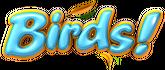 Birds! logo