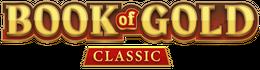 Book of Gold: Classic logo
