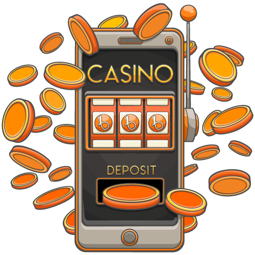 """Pay by phone not boku mobile casinos"