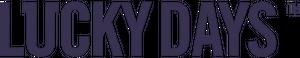 Casino Lucky Days logo