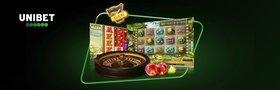 Casino Unibet cover