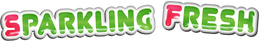 Sparkling Fresh logo