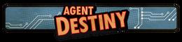 Agent Destiny logo