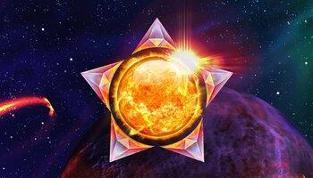 Crystal Sun cover