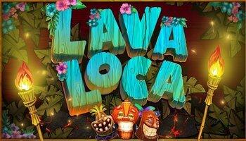 Lava Loca cover
